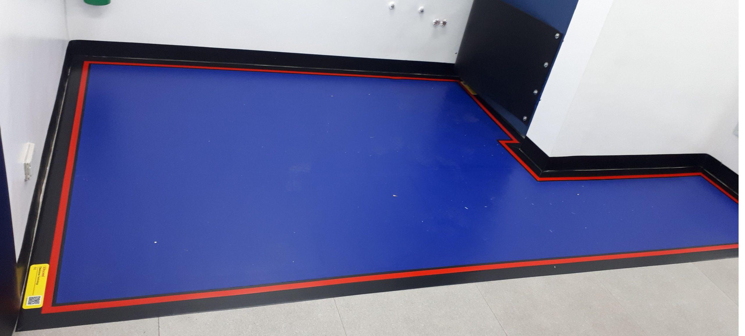 Cleanroom image