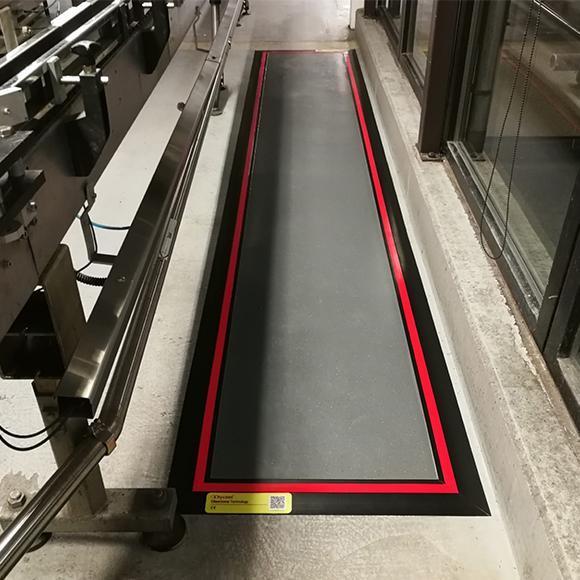 Contamination Control Floor Mats for cosmetics204932